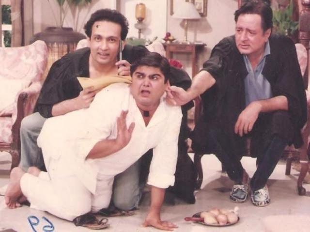 Dekh Bhai Dekh Is Coming Back