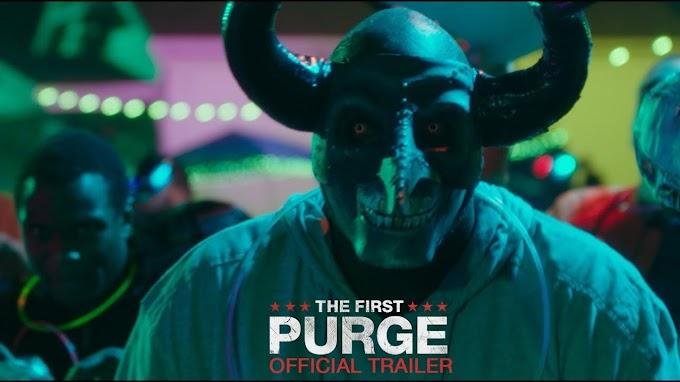 הטיהור הראשון / The First Purge