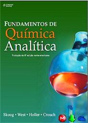 Fundamentos da Química Analítica - Skoog, West, Holler, Crouch