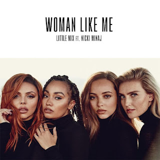 Little Mix feat. Nicki Minaj - Woman Like Me