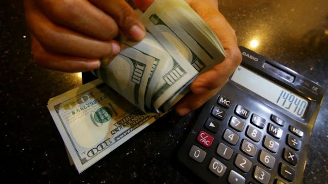 Perekonomian Mulai Lesu dan Harga Meroket