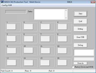 موقع رمضان رفعت عبد العزيز: All About USB Drives and