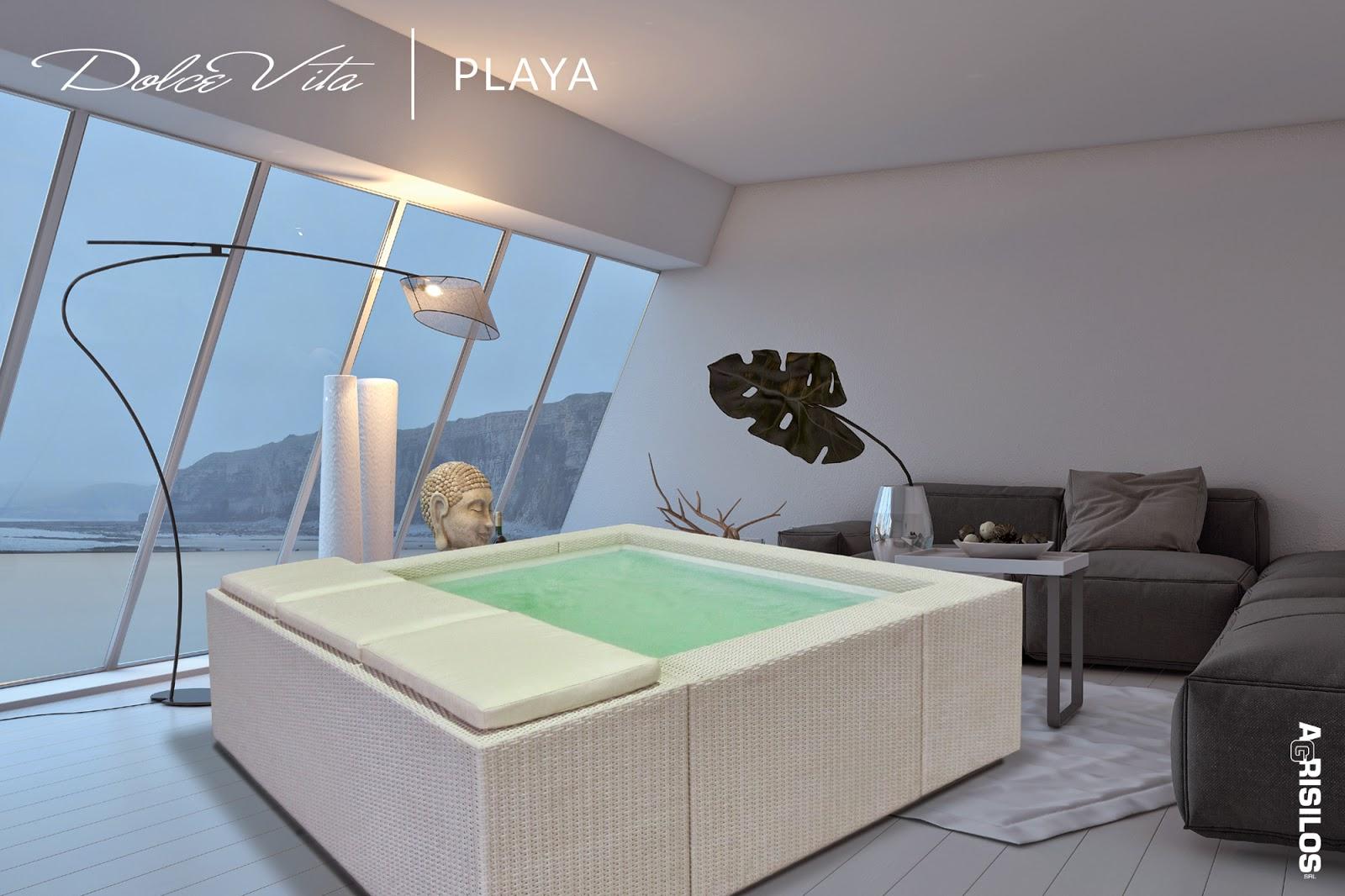 Piscine laghetto news blog nuova laghetto dolcevita playa for Accessori laghetto