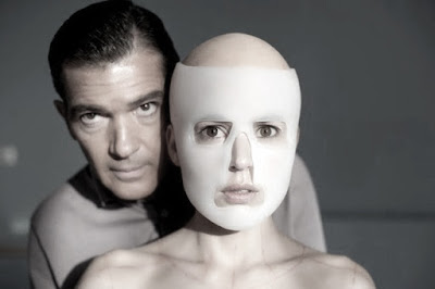 La piel que habito, İçinde yaşadığım deri, Antonio Banderas, Elena Anaya