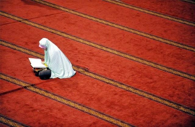 Adab Dan Tata Cara Bertamu Ke Masjid