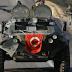 Ανταλλαγές πυρών τούρκων και κούρδων στη Β Συρία.