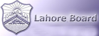 Bise Lahore Board Intermediate Result 2015 Part 1-2