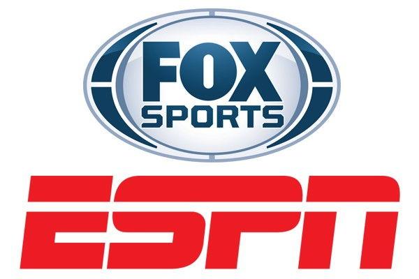 Profissionais do FOX Sports e ESPN intensificam troca de  figurinhas ... 6d5c17c786289