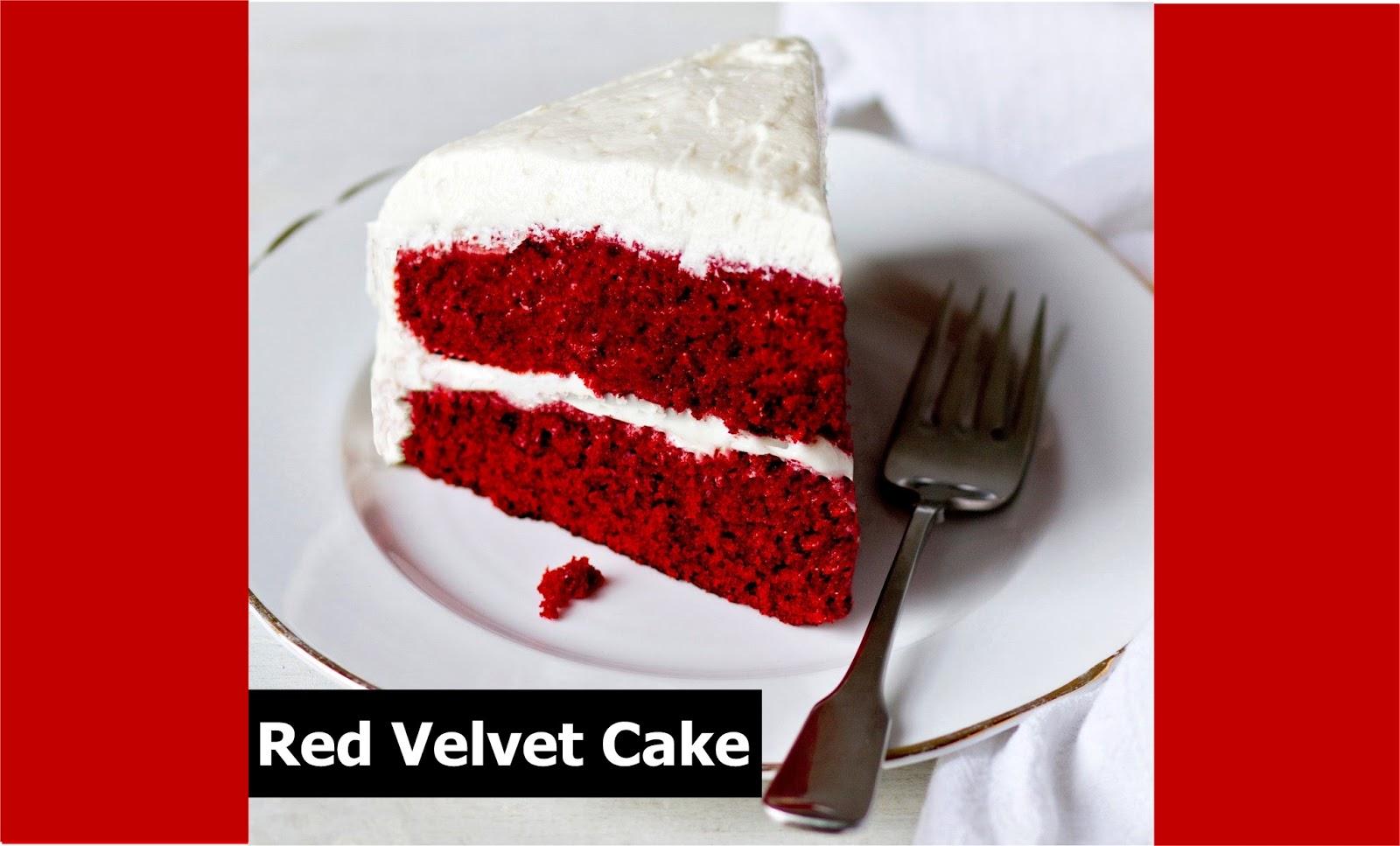 How To Make Red Velvet Cake In Pressure Cooker