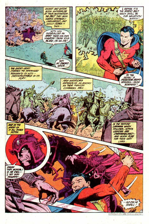 Read online Secret Origins (1986) comic -  Issue #17 - 38