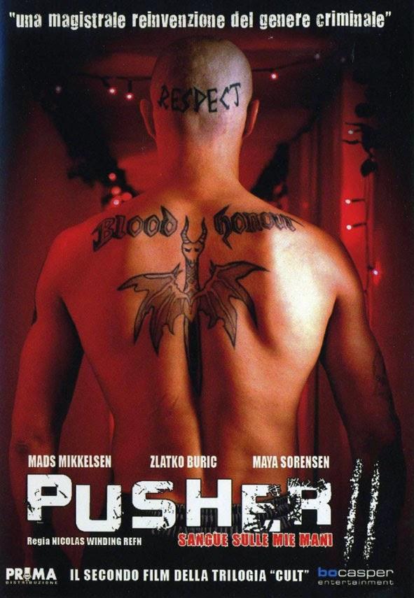 Pusher 2 - 2004