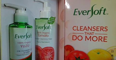 New EVERSOFT™ - Cleansers that Do More