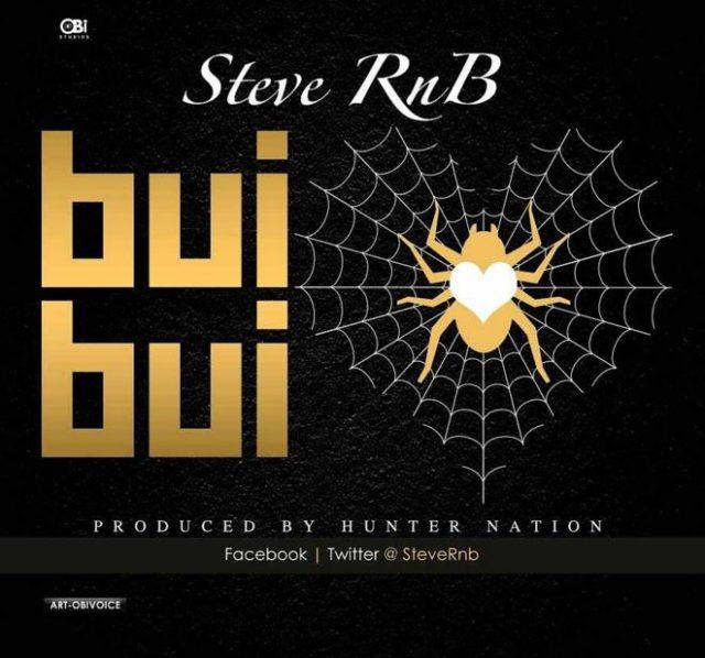 Steve RnB – Buibui mp3 audio download new song | music