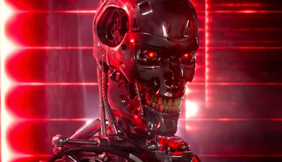 Terminator 5 Trailer