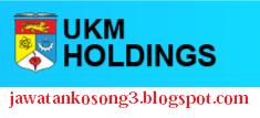 Kerja Kosong UKM Holdings