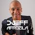 Djeff Afrozila feat. Dino (Santiago) - Alegria (Main Mix) (2017) [Download]