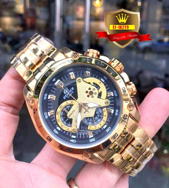 Đồng hồ nam EF 1K2T9
