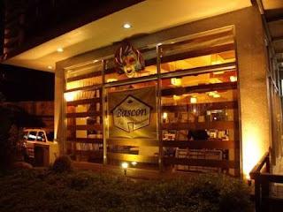 Bascom Cafe