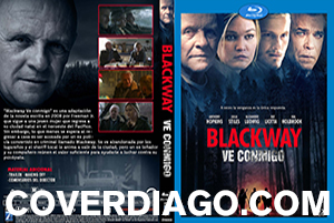 Blackway Go With Me - Blackway Ve Conmigo - BLURAY