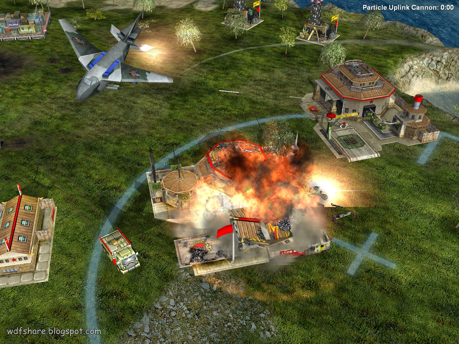 serial number command and conquer generals zero hour