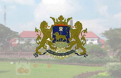 Lambang Kota Malang 1937-1951