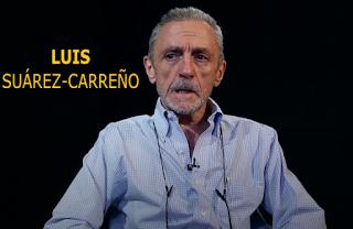 LUIS SUÁREZ-CARREÑO. En momentos de mayor debilidad, pensó en suicidarse en aquellos calabozos...