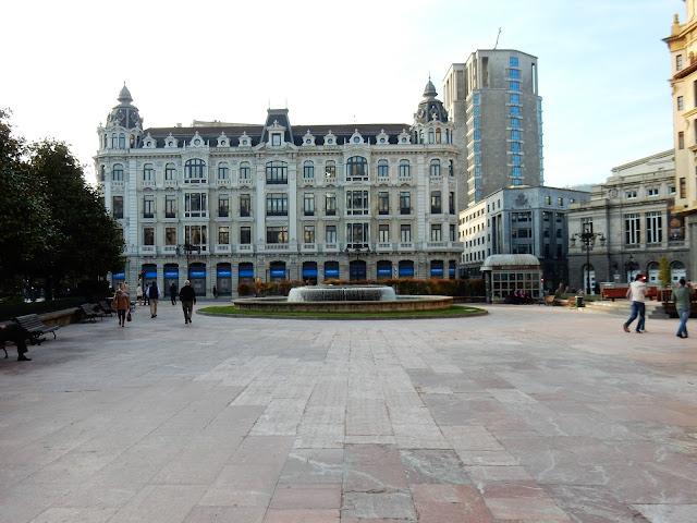 La Escandalera, Oviedo, La Vetusta, España, Elisa N, Blog de Viajes, Lifestyle, Travel