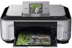 Canon MP560 Printer Driver gratis