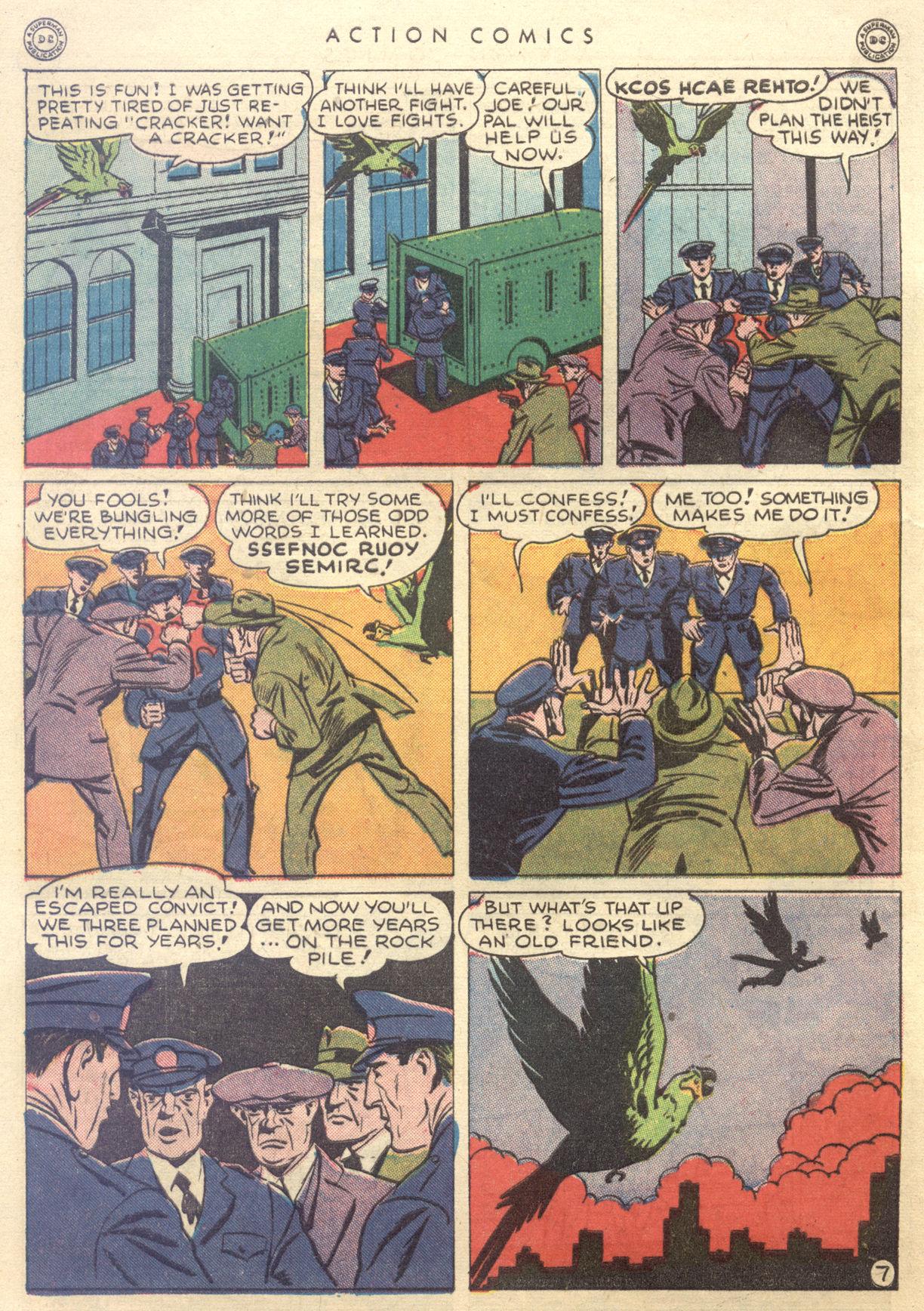 Action Comics (1938) 88 Page 47