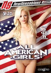 All American Girls (2016)