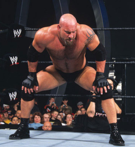 Goldberg Body Workout