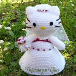 PATRON GRATIS HELLO KITTY AMIGURUMI 22463