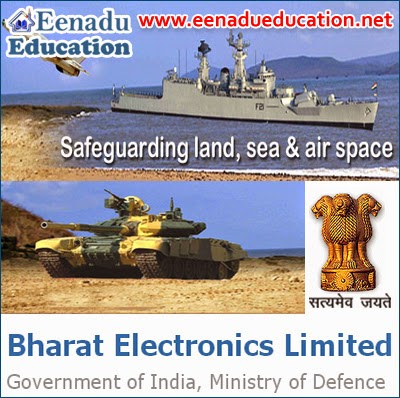 Bharat Electronics Limited HR Officer and Manager posts