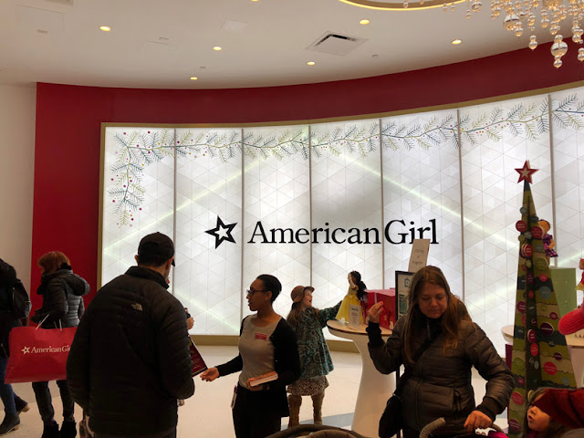 American Girl. Nueva York con adolescentes | turistacompulsiva.com