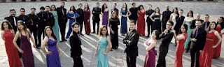 Orquesta Filarmónica de Bogotá - Coros