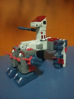 H-04 Infinitor Fan Mode