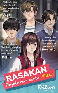 Ciayo Stories-Game Dilan Apk webtoon