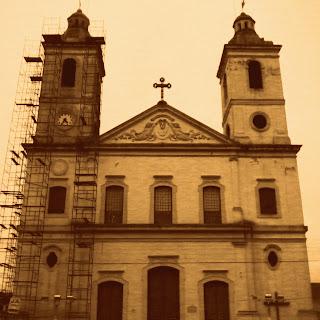 Igreja Matriz Nossa Senhora do Rosário, Rio Pardo
