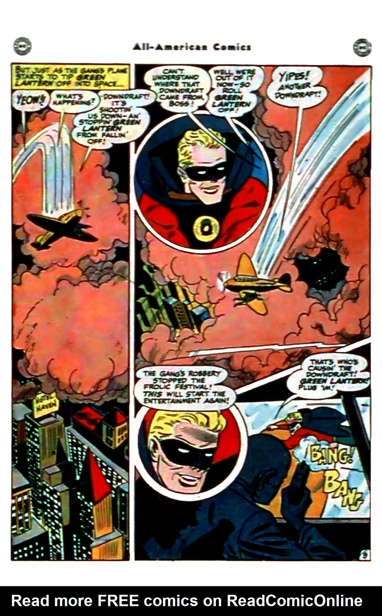 Read online All-American Comics (1939) comic -  Issue #102 - 47