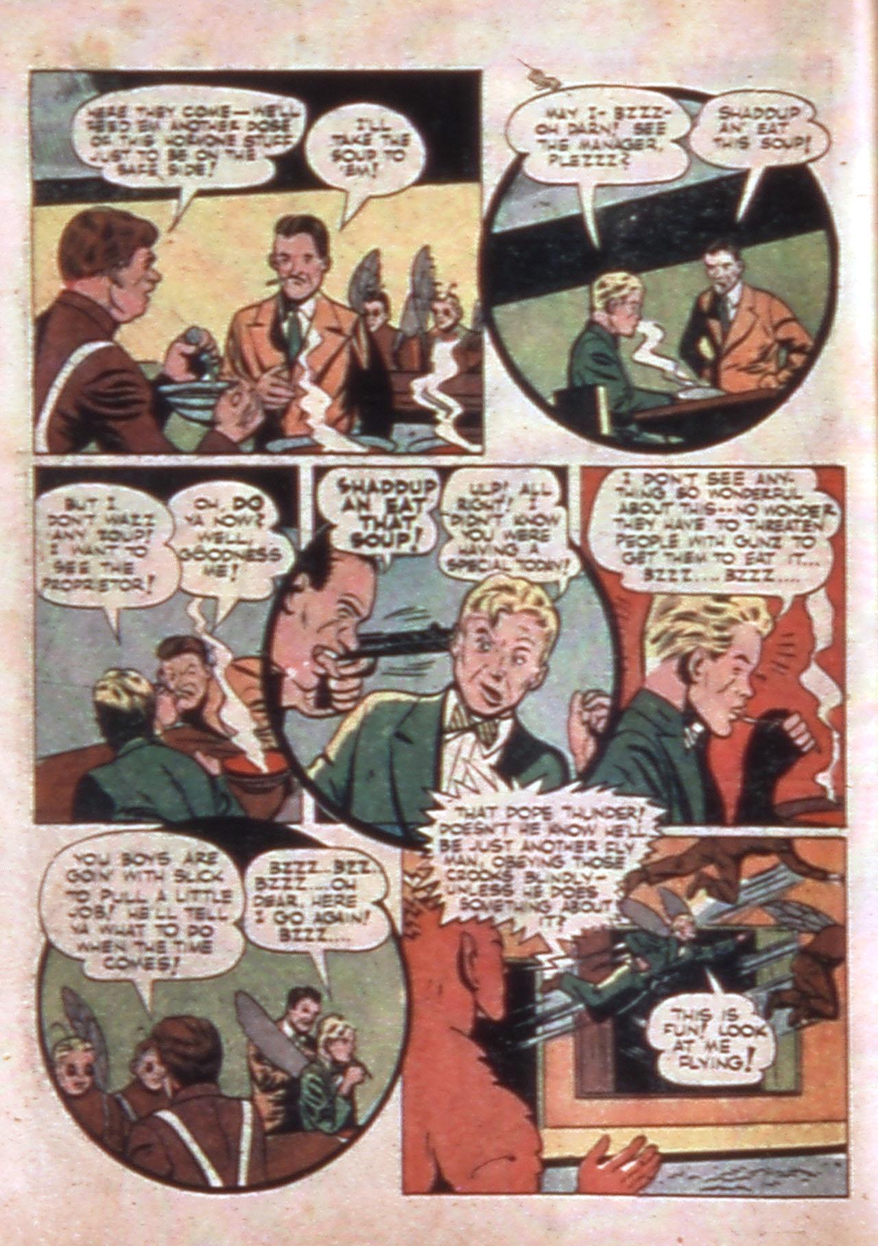 Read online All-Star Comics comic -  Issue #18 - 47