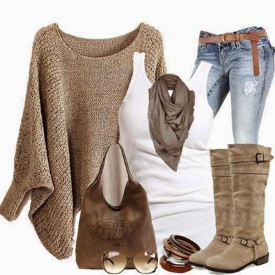 Resultado de imagen para Outfits de invierno