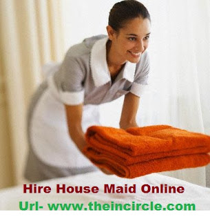 Hire House Maid