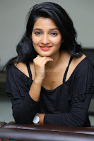 Deepthi Shetty looks super cute in off shoulder top and jeans ~  Exclusive 21.JPG