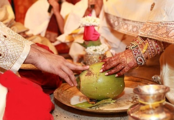 Vedic Astrology and Marriage Compatibility