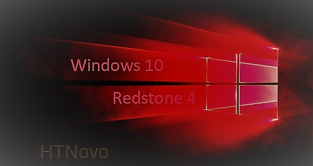 Redstone-4-versione-1803-Build-17133