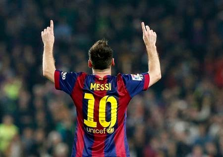 [La Liga] VIDEO Barcellona Siviglia 5-1 Gol Highlights: Leo Messi altro Record