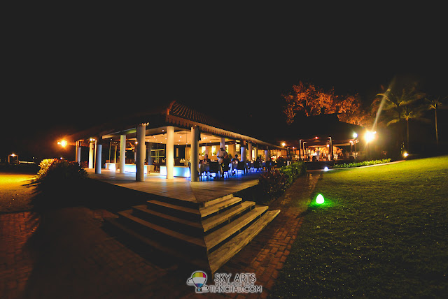 Rembulan Restaurant - A perfect place for couple to have fine dining