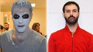«Είμαι θύμα παραποιημένων γεγονότων» - Τι υποστηρίζει ο ηθοποιός για την ασέλγεια σε βάρος ταξιτζή