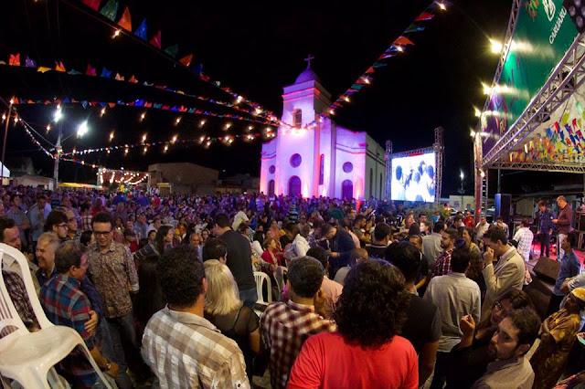 SÃO JOÃO 2017: Caruaru lança programação dos festejos juninos deste ano.
