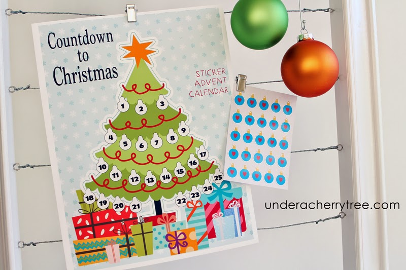 http://underacherrytree.blogspot.com/2014/11/jins-sticker-advent-calendar.html